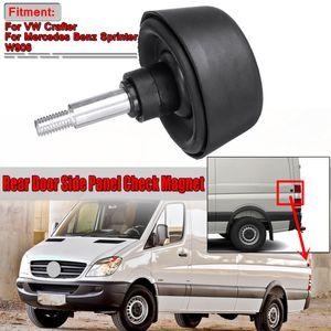 Magnet-Seitenmagnet Türstopper Schwarz für Mercedes Sprinter W906 für VW Crafter