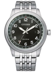 Citizen Herren Solar Armbanduhr Eco-Drive - BM7480-81E