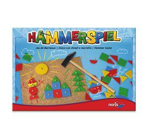 Noris Spiele Hammerspiel; 606049101