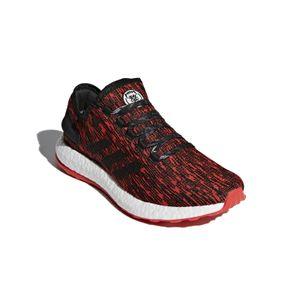 adidas PureBoost Laufschuhe Rot CP9327