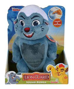 Simba, Lion Guard Action Plüsch - Bunga