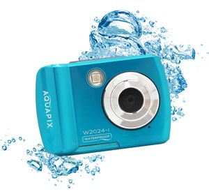 Easypix Aquapix W2024 Splash iceblue