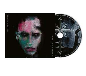 We Are Chaos - Marilyn Manson - Caroline  - (CD / Titel: Q-Z)