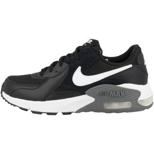 Nike Damen-Freizet-Trend-Schuhe WMNS AIR MAX EXCEE schwarz, Größe:EU 40.5