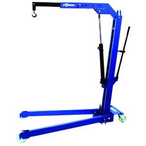 FÖRCH Werkstattkran 500 kg | WERKSTATTKRAN 586      500KG