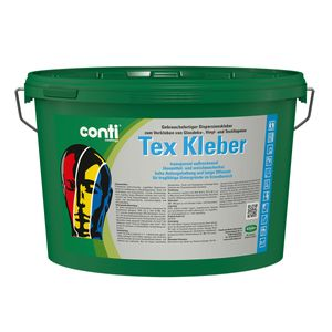Conti Kleister Tex Kleber 16 kg