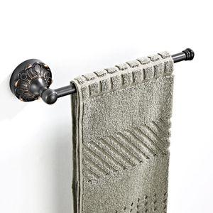 Antike Badzubehör Handtuchhalter Bad Einzelne Schienen Wandmontage