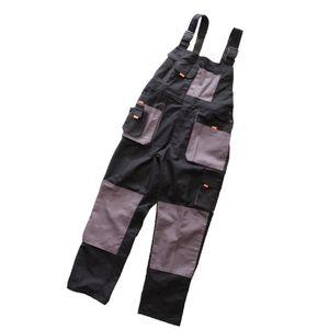 Uni Workwear Overall Latzhose Overall Hose Hose Garage XXL Größe XXL