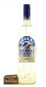 Brugal Especial Extra Dry Rum 0,7l, alc. 40%, Rum Dominikanische Republik
