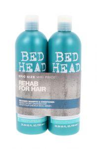 Tigi Bed Head Tween Set 750ml Shampoo & 750ml Conditioner Urban Antidotes Recovery