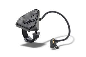BOSCH Bedieneinheit Kiox Compact, inkl. Verbindungskabel und Kabelbox, Schrauben nicht enthalten