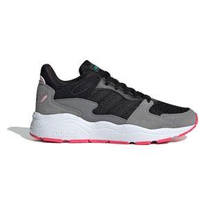 adidas Damen Sneaker Chaos ACTRED/BLACK/SOLRED 40 2/3