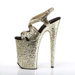 Pleaser High Heels Schuhgröße: EUR 37