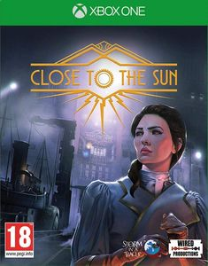 Close to the Sun [FR IMPORT]