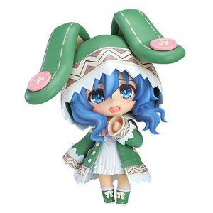 Anime Nendoroid Datum EIN Live-Yoshino PVC Action figur Sammlung Modell Spielzeug