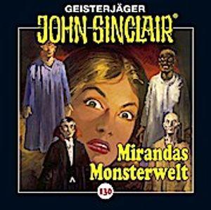 John Sinclair - Folge 130