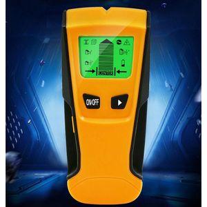 3 in 1 Wand Scanner Detektor Metallsuchgerät Wanddetektor Leitungssucher, 155 × 70 × 30 mm