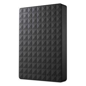 Seagate Expansion STEA2000400 - Festplatte - 2 TB - extern ( tragbar ) - USB 3.0