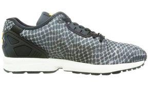 adidas Sneaker ZX FLUX schwarz B23724, Größenauswahl:38