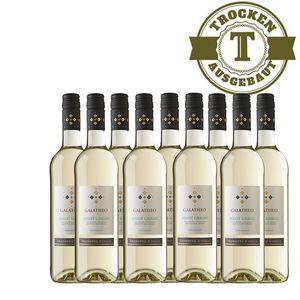 Weißwein Italien  Pinot Grigio Galatheo trocken (9x0,75L)