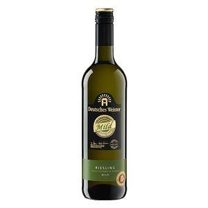 Deutsches Weintor Edition Mild Riesling Pfalz QbA halbtrocken Deutschland | 12,5 % vol | 0,75 l