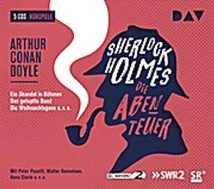 Sherlock Holmes 2 - Die Abenteuer
