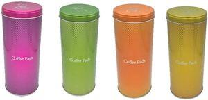 Kaffeepaddose mit Liftsystem