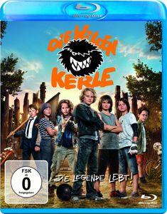 Blu-ray Die Wilden Kerle - Die Legende lebt