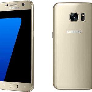 Samsung G930 galaxy S7 4G 32GB gold Vodafone
