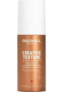Goldwell Style Sign Creative Texture Roughman 100 ml mattierende Creme Paste