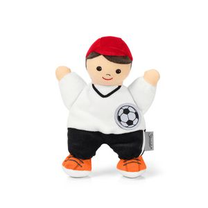 Sterntaler Babyspielzeug S Fußballer Spielpuppe