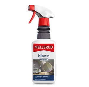 MELLERUD Nikotin Entferner 500ml