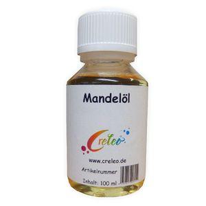 Creleo - Mandelöl 100 ml