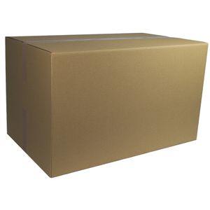1 DHL Faltkarton 1000 x 600 x 600 mm Versandschachtel Kartons Paket 2 wellig