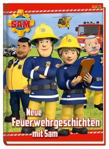 Feuerwehrmann Sam: Neue Feuerwehrgeschichten mit Sam