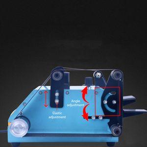 950 Watt 220 V Multifunktionale Schleifmaschine Sander Desktop Doppelachse Bandschleifmaschine