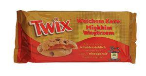 Twix Kekse mit weichem Karamellkern 144g