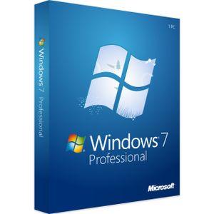Windows 7 Professional 32 & 64 Bit | Vollversion | Sofortdownload