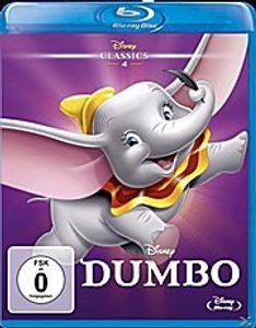 Dumbo (BR) Disney Classics Min: 64DD5.1WS