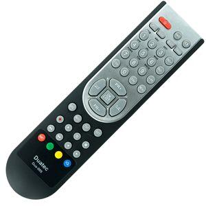Fernbedienung für Remote Control für AVANIT SHD5 und SHD5+ Receiver
