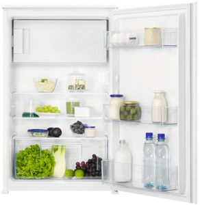 Zanker - KEAK88FS - Einbau-Kühlschrank