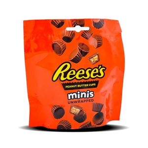 Reese's Peanut Butter Cups Minis - 90g