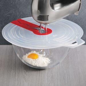 Küche Spritzschutz Pfannen Spritzschutzdeckel Öl Schutz Deckel