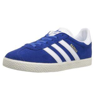 adidas Originals Gazelle J Kinder Sneaker Blau BB2501, Größenauswahl:37 1/3