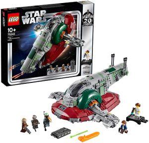 LEGO® Star Wars™ Slave I™ – 20 Jahre LEGO Star Wars, 75243