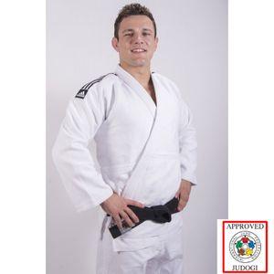 """ADIDAS """"CHAMPION II"""" IJF Judogi weiß : 175,175"""