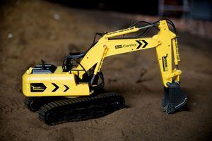 Revell Digger 2.0 - RC-Fahrzeug; 24924