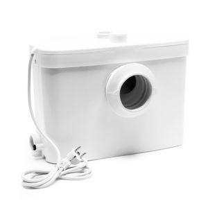 3/1 Hebeanlage 450W Frontanschluss Schmutzwasser Fäkalien Kleinhebeanlage WC