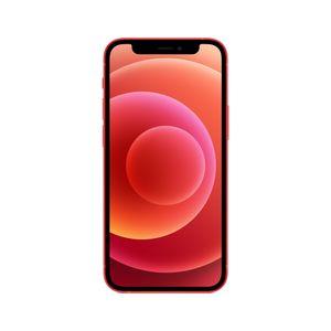 Apple iPhone 12 mini , 13,7 cm (5.4 Zoll), 2340 x 1080 Pixel, 128 GB, 12 MP, iOS 14, Rot
