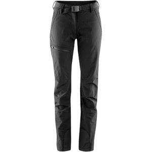 Outdoor-Hose Lana Funktionshose PFC - Frei Farbe:Black Größe:42